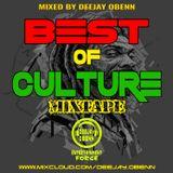 Best Of Culture Mix