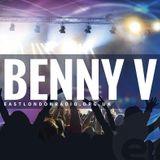 Benny V 01.03.17 - Drum & Bass Show with special guest Deemas J