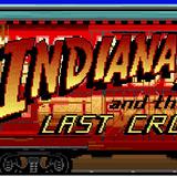 14 - Indiana Jones 3 - Der letzte Kreuzzug - (LucasFilmGames) - 1989 - German Podcast