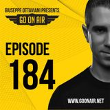 Giuseppe Ottaviani presents GO On Air episode 184