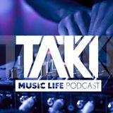 DJ TAKI - Episode 024 : POP-Cast