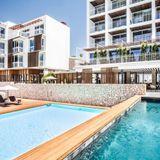 Jey Indahouse @  OD Hotel Talamanca Ibiza, 5 August 2016