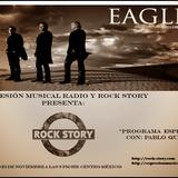 Pablo Queipo - Programa Especial The Eagles en Expresión Musical Radio y ROCK STORY 23 nov 2013.