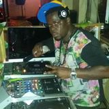 DJ VOSTI MC QUINCY ROOTS TAKING OVER