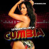 Dj Jamz - Cumbia Mega Mix