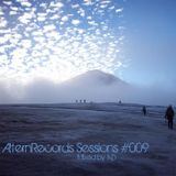 AlternRecords Sessions #009 Mixed by AvD