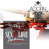 Adorn '14 Promo Mix