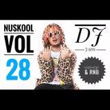 HIPHOP & RNB *NuSkool Vol.28*