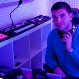 "CJ MOLOTOV @Antenne Duesseldorf ""Clubtour""show 24th Nov, 2012 - Interview & House Mix"