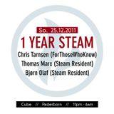 1 YEAR STEAM Part 1