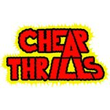 Hervé - 'Cheap Thrills Lessons 1'
