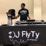 DJ Fly Ty - V100.7 Milwaukee Radio - 20 Min Mix - Aired 5/12/18