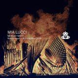 Mia Lucci – Robot Heart - Burning Man 2016