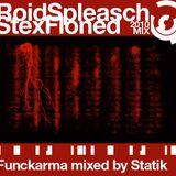 Funckarma Megamix - RoidSpleaschStexFloned