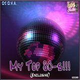 DJ D.V.A. - My Top 80-s!!! (Exclusive 1)