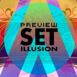 PREVIEW - SET ILLUSION Δ KevVidal