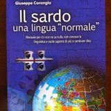 """Il sardo: una lingua """"normale"""" - Con Giuseppe Corongiu"""