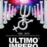 Live ULTIMO IMPERO sabato 22 settembre CLAUDIO DIVA con la voce di JOE TEQUILA