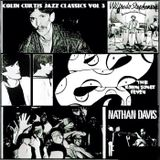 COLIN CURTIS JAZZ DANCE CLASSICS VOL. 3