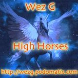 Wez G - High Horses