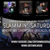 Jackin Andy Slammin Saturdays March Mix Chitown House Radio 3/10/18