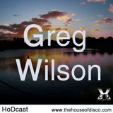 Greg Wilson - The House of Disco Guestmix