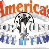 Terry Hazlett of America's Popular Music Hall of Fame