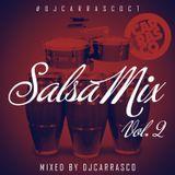 Salsa Mix Pt. 2