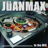 JüANMAX IN THE MIX 2018. #123