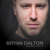 Bryan Dalton Radioshow - August 2018