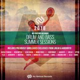 Drum & Bass: Summer Sessions 2018 (Release Mix) [43 Tracks £7.59 or FREE with any T-Shirt!]
