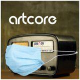 Artcore Radio | 17.04.2020 | Turnup Home Allone