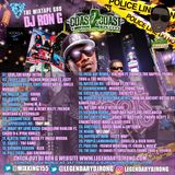 """THE MIXTAPE GOD - DJ RON G - WHO YOU LOOK UP TO """" 2016 """""""