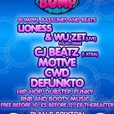 Bump @Plan B, Dj Defunkto, Bmorebahcore mix