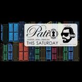 Spectacular Saturdays @ Patio (2014.10.25)