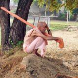 Su Santidad Hanumatpresaka Swami - Un devoto fijo de la Suprema Personalidad de Dios