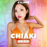 CHIAKI ON AIR #22 -NEW-