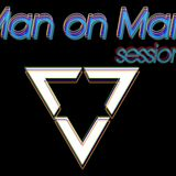 DJ CRASH presents   Man on Mars  MixSession