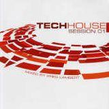 Greg Lambert - TechHouse Session 01 [2002]