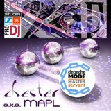Depeche Mode - Master And Servant  Remixed By (MAPL)