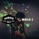 WALLA C for Hawker Hall