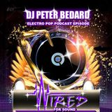 WIRED FOR SOUND - (Podcast Episode) DJ Peter Bedard