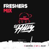 DJ Hilly - Freshers 2017 (urban)