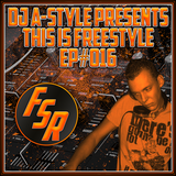 This Is Freestyle EP#016 Early / Classic Hardstyle Special