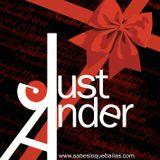 Just Ander - Lo Mejor del 2012 (Dance, EDM, Progressive-House)