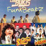 Viejitas Pero Bonitas 5 ( Cumbia Gruperas Mix)