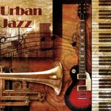 Urban Jazz chill-out mix