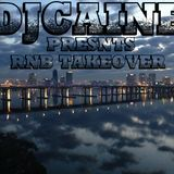 R&B takeover by djcaine