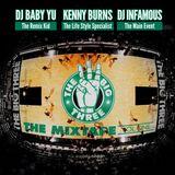 The Big 3 Mixtape Vol. 1