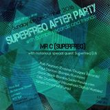 Rob Pearson DJ Set @ Superfreq After Party 4th December 2016